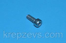 Гвинт М4 DIN 912 міцністю 8.8