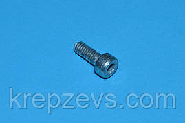 Винт М4 DIN 912 прочностью 8.8