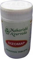 Дизомап — Dizomap (Maharishi Ayurveda) Стимулятор пищеварения.