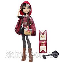 Сериз Худ (Cerise Hood) Базова лялька Ever After High