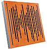 Vicoustic WAVEWOOD звукопоглощающаяиотражающая панель (10шт)