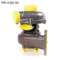 Турбина (турбокомпрессор) ТКР-6-03.10 МТЗ-890/950/922/923, Амкодор, Д-245.5С2