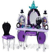 Туалетный столик Ever After High Рэйвен (Raven Queen)  Школа Долго и Счастливо
