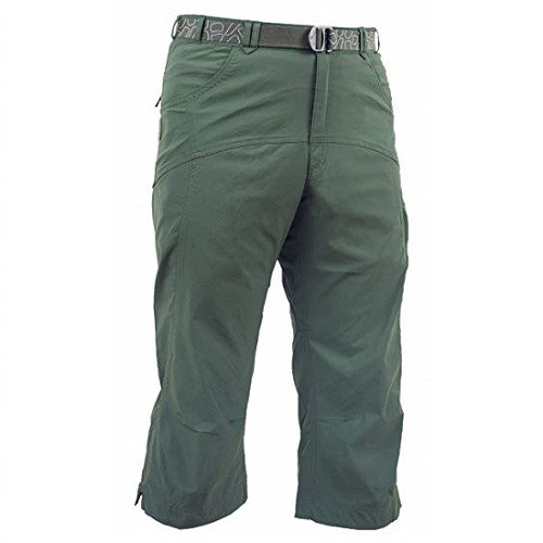 Штаны Warmpeace Plywood 3/4 Pants