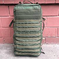 Рюкзак медицинский MAX-SV OLIVE 40л - 10102-4