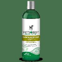 Vet's Best Oatmeal Medicated Shampoo Терапевтический Шампунь от перхоти, шелушения, для сухой кожи, 470 мл