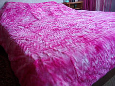 Одеяло из меха своими руками 97