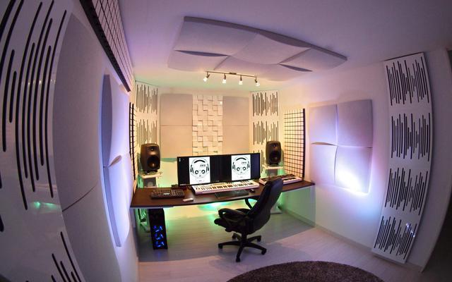 Vicoustic WAVEWOOD звукопоглощающаяиотражающая панель