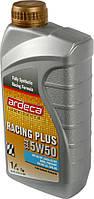 Масло моторное ARDECA 5W50 racing plus 1л
