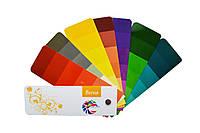 Цветовая палитра ВЕСНА