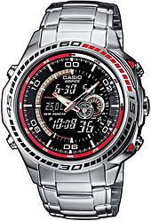 Наручные мужские часы Casio EFA-121D-1AVEF оригинал