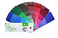 Цветовая палитра ЛЕТО