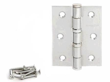 Петля съемная APECS 75*62-B2-Steel-NIS никель матовый, универсальная (Китай)