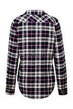 Женская удлиненная рубашка Glo-Story , фото 3