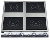 Плита индукционная HURAKAN HKN-ICF35DX4
