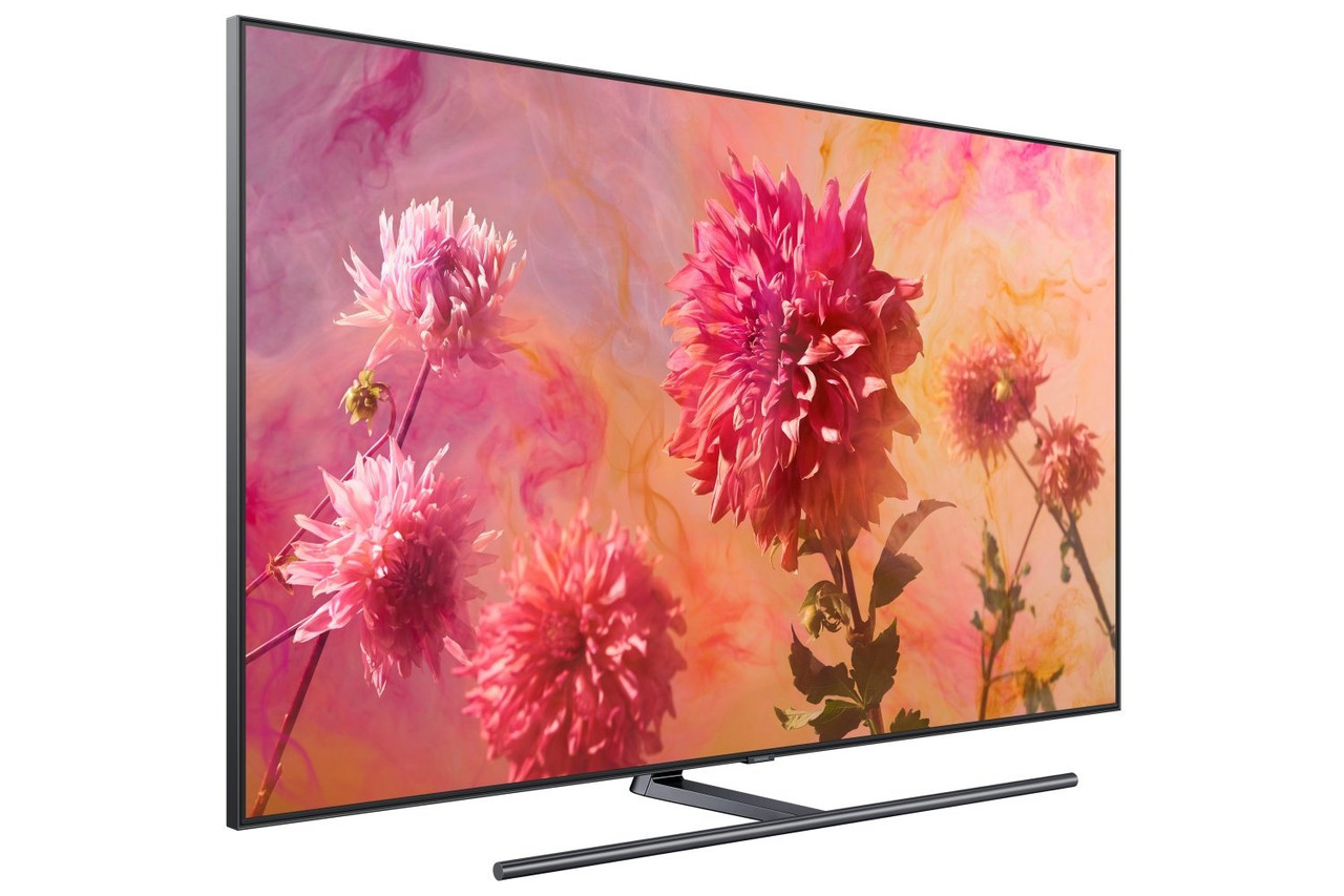Телевизор Samsung QE75Q9FNAUXUA