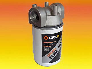Топливный фильтр Groz FFS-10/BSP