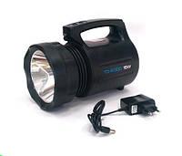 Аккумуляторный фонарь TD-6000 15W