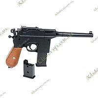 Дитячий пневматичний пістолет Маузер G. 12 (Mauser), фото 1
