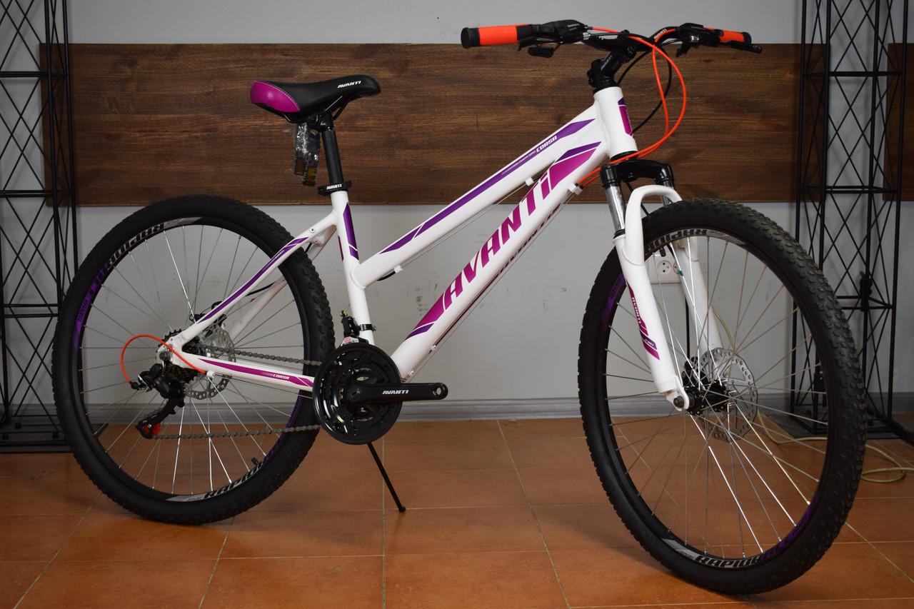"""Горный велосипед 26"""" Avanti Corsa"""