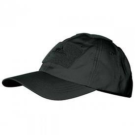 Бейсболка Helikon-Tex черная