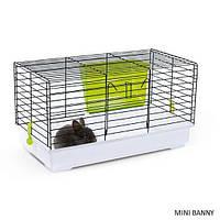 Клітка для кролика Banny ( 58 x 30 x 31 см )