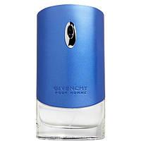 Givenchy Blue Label (Живанши Блу Лейбл), мужская туалетная вода, 100 ml
