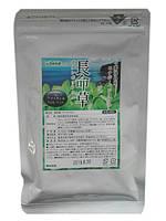 Екстракт из водорослей Фукоидан и Хлорелла - японское средство долголетия 90 капсул на 1.5-3 месяца