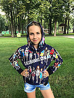 Кофта на девочку, фото 1