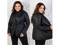 Женская куртка-пиджак мод 5119
