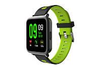 Умные часы Smart Watch UWatch SN10 Green (hub_yioT85149)