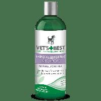 Vet's Best Hypo-Allergenic Shampoo Шампунь гипоаллергенный, для чувствительной кожи, 470 мл