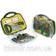 Набор инструментов в кейсе детский BOSCH Klein 8465