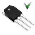 Транзистор полевой (IGBT) FGA25N120ANTD