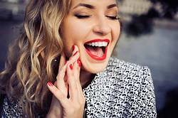 Крепче не бывает: как восстановить сухие ломкие ногти