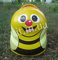 Детский чемодан сумка RGL пчелка, фото 1