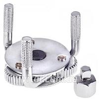 Съемник фильтра краб Alloid С-4566A
