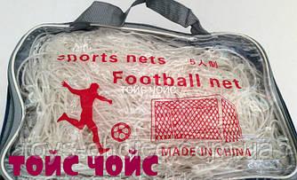 Сетка  для футбольных ворот PS