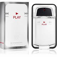 Givenchy Play (Живанши Плей), мужская туалетная вода, 100 ml