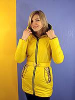 Весенняя женская куртка VISDEER-051 (разм: S-XXL) DEIFY, PEERCAT, SYMONDER, COVILY, DECENTLY