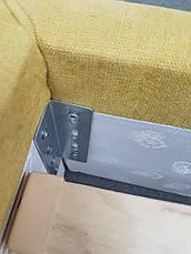 """Кровать """"Барселона"""" в ткани , фото 2"""