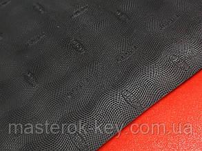 Резина набоечная BICO Украина 400*400*8,5 мм цвет черный