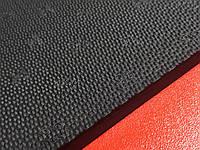 Резина набоечная листовая GTO (Happy Gum) Украина 500*500*7мм цвет чёрный