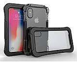 Підводний чохол аквабокс Primolux для Apple iPhone X / XS - Black, фото 2