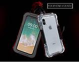 Підводний чохол аквабокс Primolux для Apple iPhone X / XS - Black, фото 5