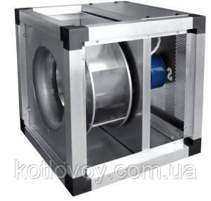 Кухонный вытяжной вентилятор Salda KUB-Т 120