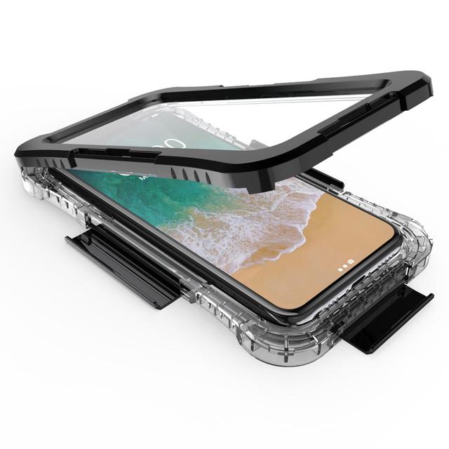 підводний чохол iphone x