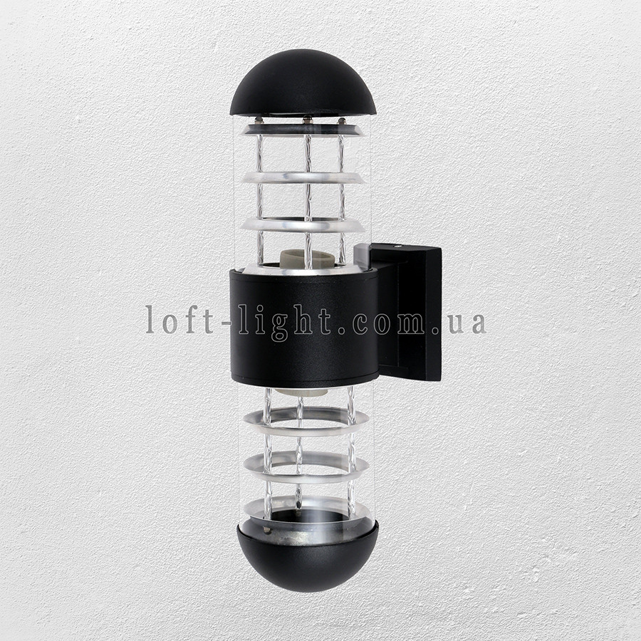 Садово-парковый светильник , бра  67-L5105-2 BK