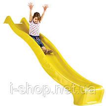 Детская скользкая горка. Спуск 3 метра., фото 2