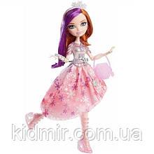 Кукла Ever After High Поппи Охаер (Poppy O'Hair) из серии Fairest On Ice Школа Долго и Счастливо